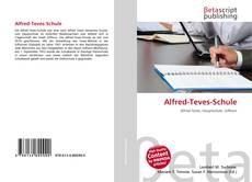 Обложка Alfred-Teves-Schule