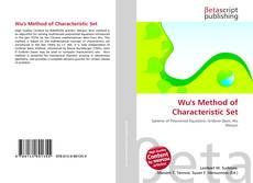 Borítókép a  Wu's Method of Characteristic Set - hoz