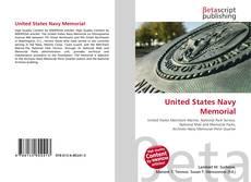 Обложка United States Navy Memorial