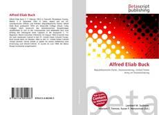 Alfred Eliab Buck的封面