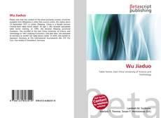 Bookcover of Wu Jiaduo