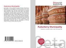 Portada del libro de Puducherry Municipality