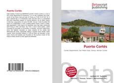 Portada del libro de Puerto Cortés