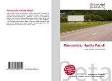 Buchcover von Rannaküla, Hanila Parish