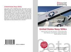 Обложка United States Navy SEALs