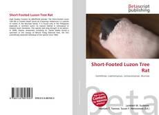 Обложка Short-Footed Luzon Tree Rat