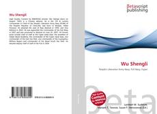 Wu Shengli的封面