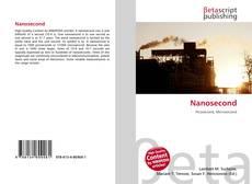 Bookcover of Nanosecond