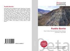 Обложка Pueblo Bonito