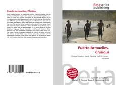Puerto Armuelles, Chiriquí kitap kapağı
