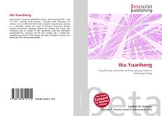 Bookcover of Wu Yuanheng