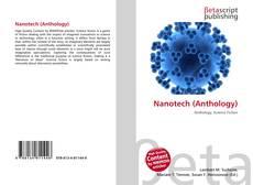 Bookcover of Nanotech (Anthology)