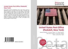 Borítókép a  United States Post Office (Peekskill, New York) - hoz
