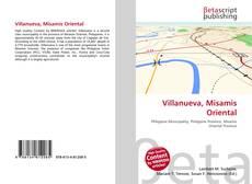 Villanueva, Misamis Oriental kitap kapağı