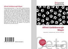 Couverture de Alfred Goldsborough Mayer