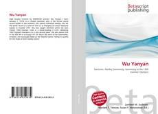 Bookcover of Wu Yanyan