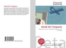 Bookcover of Hands On! Tangrams