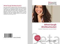 Buchcover von Alfred Gough (Drehbuchautor)
