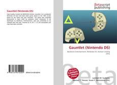 Gauntlet (Nintendo DS)的封面