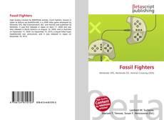 Fossil Fighters kitap kapağı