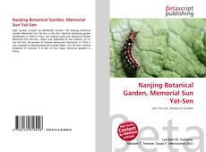 Nanjing Botanical Garden, Memorial Sun Yat-Sen kitap kapağı