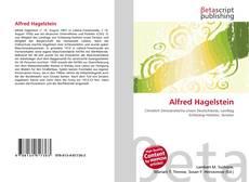 Portada del libro de Alfred Hagelstein