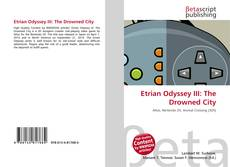 Buchcover von Etrian Odyssey III: The Drowned City