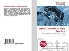 Обложка Eternal Darkness: Sanity's Requiem