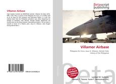 Villamor Airbase的封面