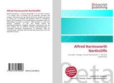 Buchcover von Alfred Harmsworth Northcliffe