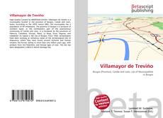 Обложка Villamayor de Treviño