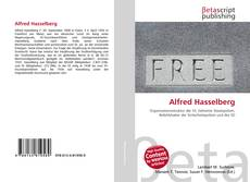 Bookcover of Alfred Hasselberg
