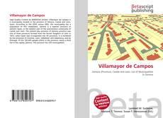 Couverture de Villamayor de Campos