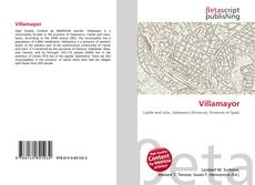 Обложка Villamayor
