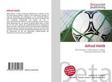 Alfred Heldt的封面