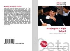 Bookcover of Nanjing No.1 High School