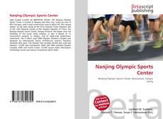 Portada del libro de Nanjing Olympic Sports Center