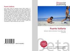 Обложка Puerto Vallarta