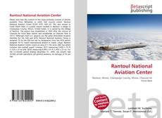 Portada del libro de Rantoul National Aviation Center