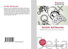Bookcover of Devilish: Ball Bounder