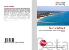 Portada del libro de Puerto Soledad