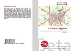 Bookcover of Villalobos (Spain)