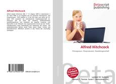 Bookcover of Alfred Hitchcock