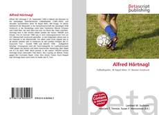 Bookcover of Alfred Hörtnagl
