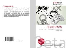 Bookcover of Crosswords DS