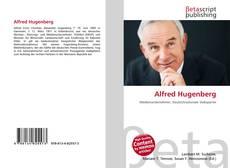 Alfred Hugenberg的封面
