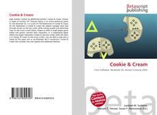 Bookcover of Cookie & Cream
