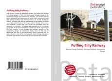 Bookcover of Puffing Billy Railway