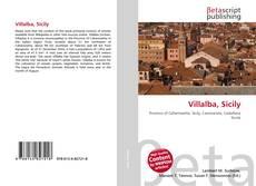Bookcover of Villalba, Sicily