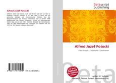 Buchcover von Alfred Józef Potocki